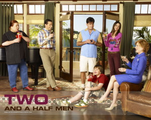 Dva i pol muškarca