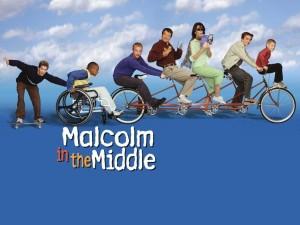 Malcolm u sredini