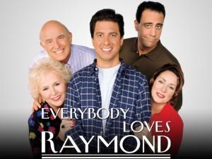 Svi vole Raymonda