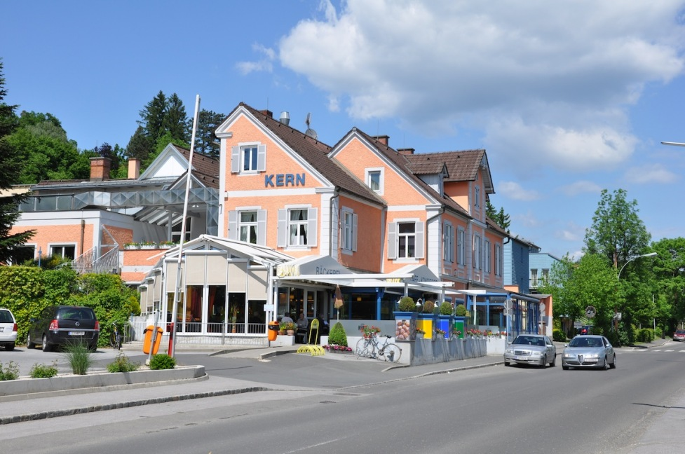Graz-Kern
