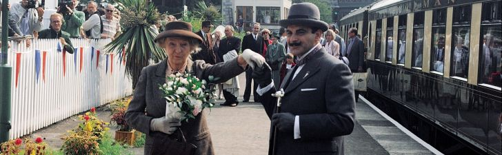 H. Poirot i J. Marple