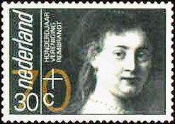 Rembrandt-Stamp 1