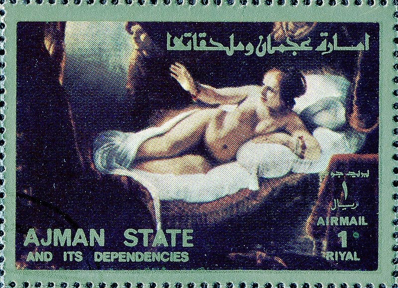 Rembrandt-Stamp 3