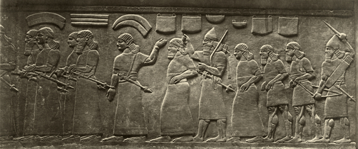 Ubojstvo u Mezopotamiji