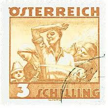 Erste Republik 1934