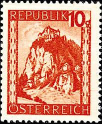 Hochosterwitz 1947
