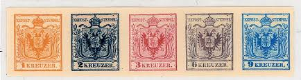 Wappenausgabe 1850