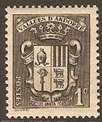 Andorra 1936