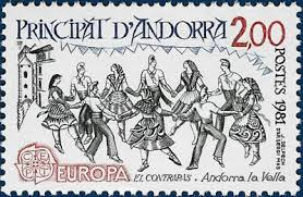 Andorra 1981