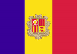 Andorra - Flag