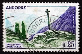 Andorre Meritxell