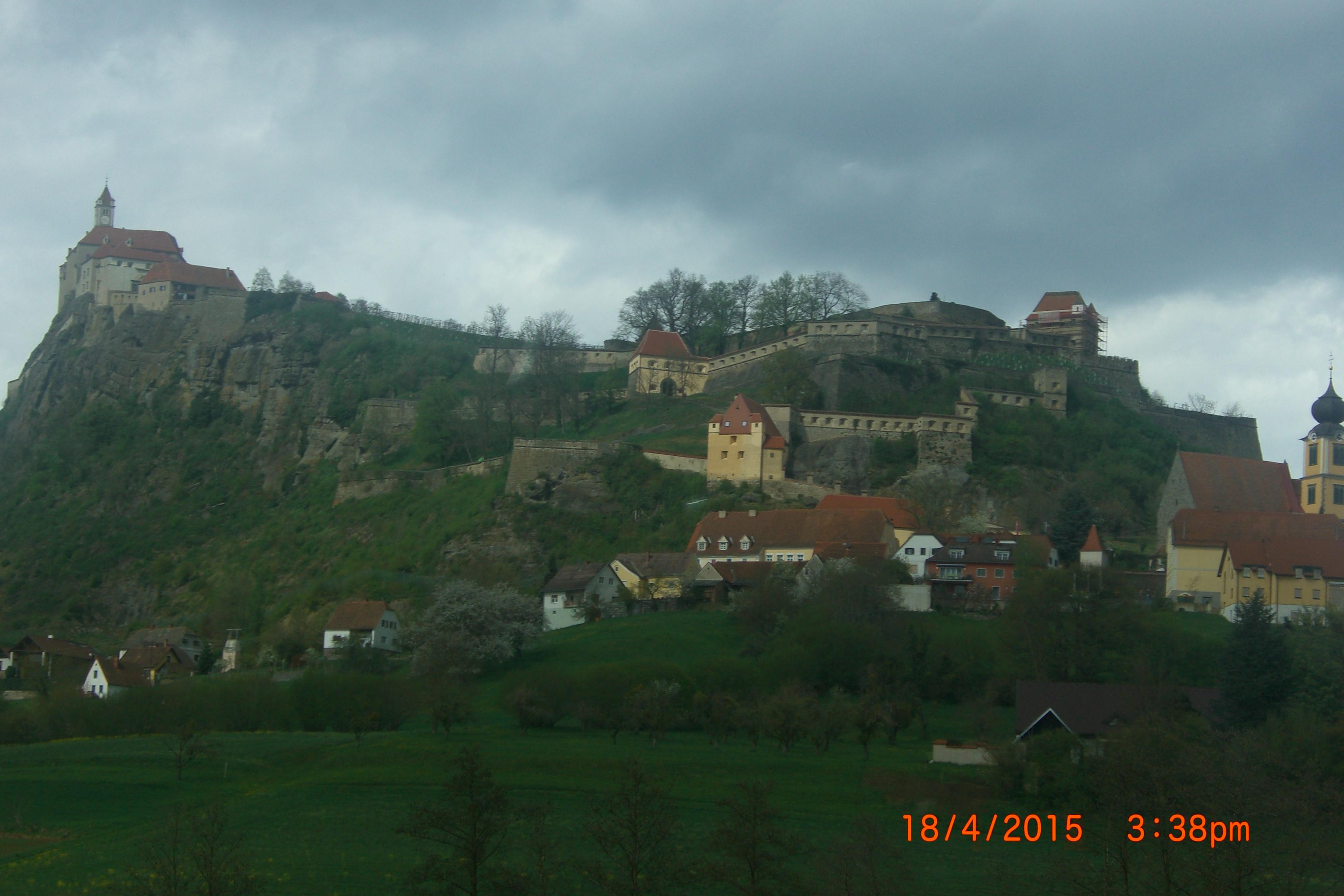Riegersburg 1
